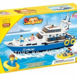 بلوک قایق تفریحی کدj5648a