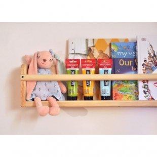 قفسه چوبی کودک