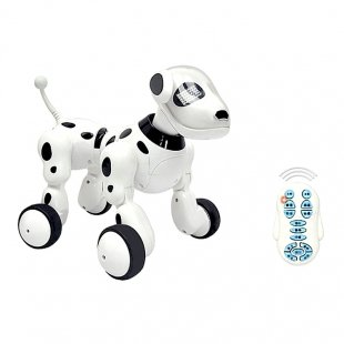 سگ ربات کنترلی مدل 619