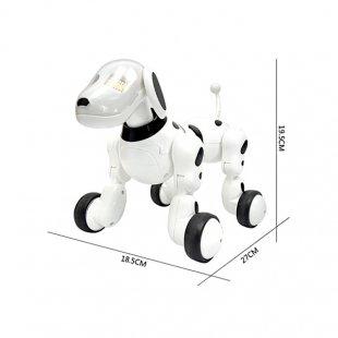 ربات کنترلی سگ