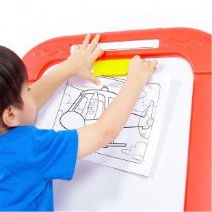 تخته نقاشی ایستاده کودک