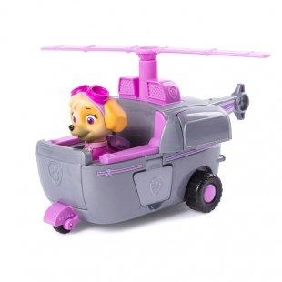 فیگور سگ نگهبان Skye با ماشین اسپین مستر مدل  6022627