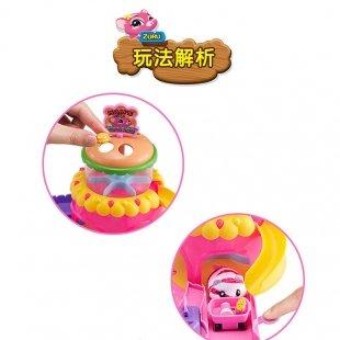 قیمت اسباب بازی رستوران همستر زورو مدل 5110