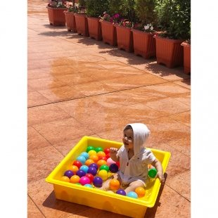 وسایل آب بازی