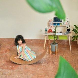 اسباب بازی چوبی ایرانی