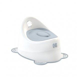 توالت فرنگی کودک با درب جدا شونده آبی Kikka Boo مدل 318362