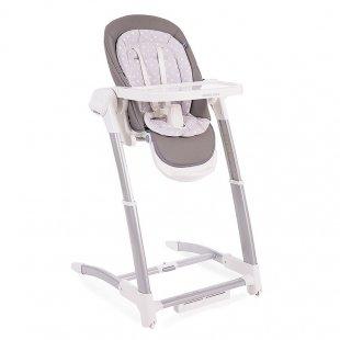 صندلی غذا تاب شو 3 کاره Kikka boo Prima Gray