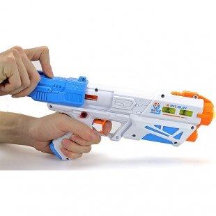 تفنگ اسباب بازی آب پاش 2 کاره مدل 64828