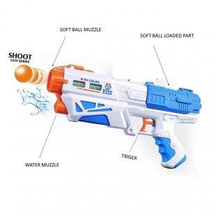 اسباب بازی تفنگ