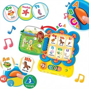 لپ تاپ آموزشی کودک