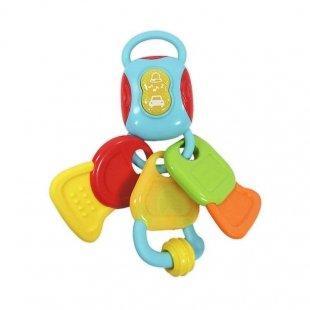 دندان گیر کودک موزیکال winfun مدل 00185