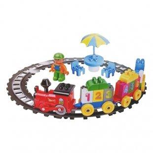 لگو کودک موزیکال قطار  مدل 222H58