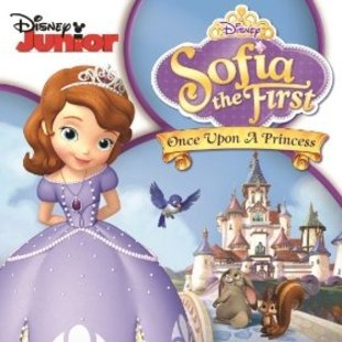 پرنسس سوفیا Sofia the First انیمیشن با زیرنویس انگلیسی