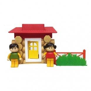 خرید لگو اسباب بازی