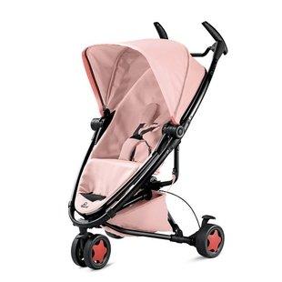 کالسکه کویینی مدل zapp xtra2 pink pastelکد9180