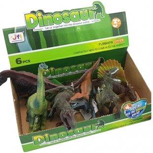 فیگور دایناسور