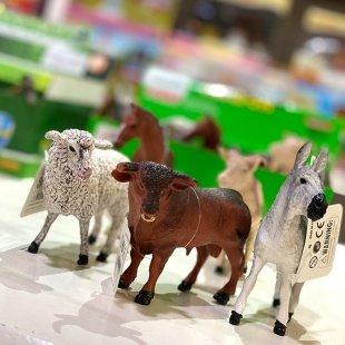 خرید فیگور حیوانات