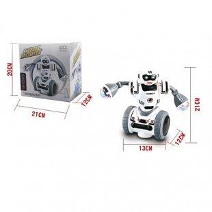 ربات کنترلی موزیکال تبدیل شونده مدل K4