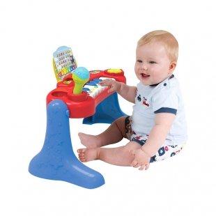 ارگ کودک با میکروفن اسباب بازی Winfun مدل 002016
