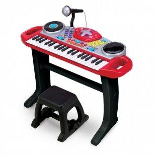 پیانو ارگ کودک با میکروفون Winfun مدل 002068
