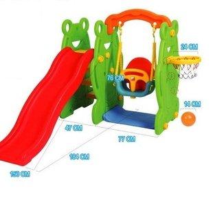 پارک بازی رویایی  pic-1018