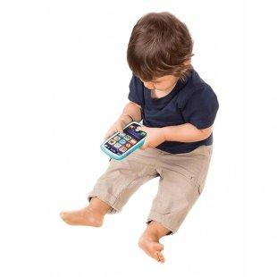 موبایل موزیکال کودک winfun مدل 00740