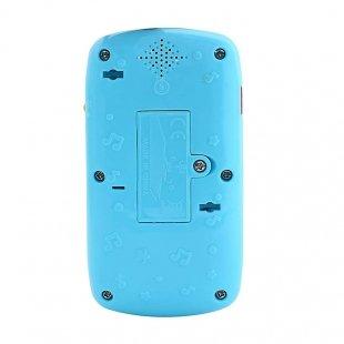 موبایل اسباب بازی موزیکال کودک winfun مدل 00740
