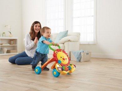 واکر کودک  چه کاربردهایی دارد؟