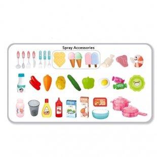 آشپزخانه اسباب بازی  کودک