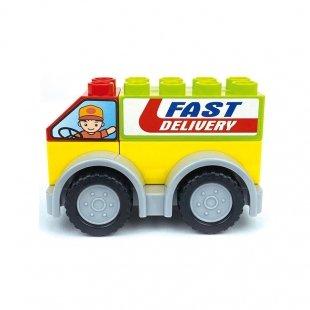 خرید اسباب بازی فکری کودک