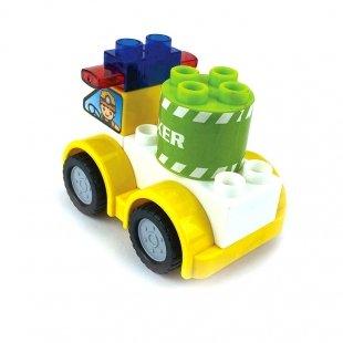 خرید لگو ماشین کودک