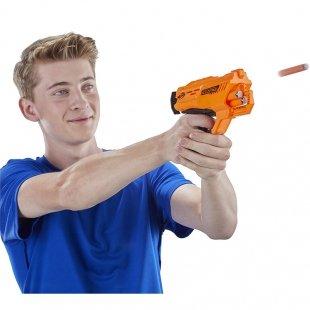 خرید تفنگ اسباب بازی کودک نرف مدل 2025