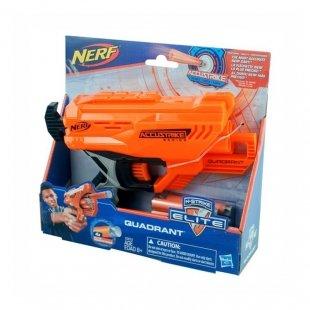 تفنگ اسباب بازی کودک نرف مدل 2025