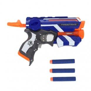 تفنگ اسباب بازی لیزری نرف الیت مدل 0614