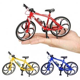 اسباب بازی دوچرخه فلزی کوهستان مدل 8182A