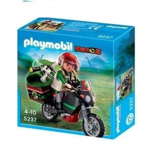 explorer with motorcycleكد5237