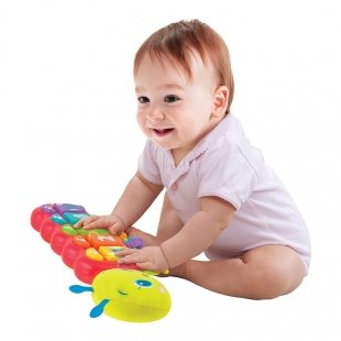 پیانو کودک