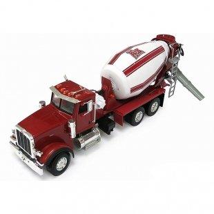 ماشین اسباب بازی میکسر فلزی قرمز رنگ Tomy مدل 46210A