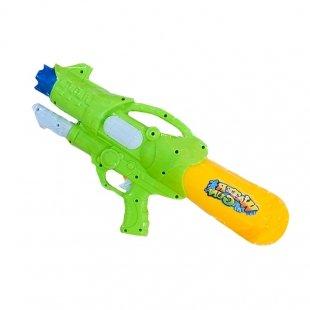 تفنگ آب پاش 44 سانتی رنگ سبز مدل 0058B