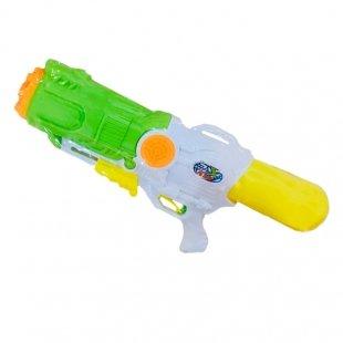 تفنگ آب پاش 52 سانتی رنگ سبز مدل 80002