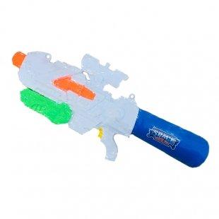 تفنگ آب پاش 60 سانتی رنگ آبی مدل 136536