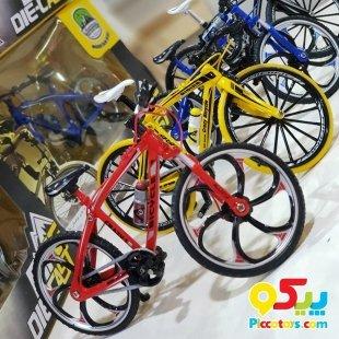 خرید کیت آموزشی ساخت دوچرخه فلزی تاشو با ابزار مدل 8183C