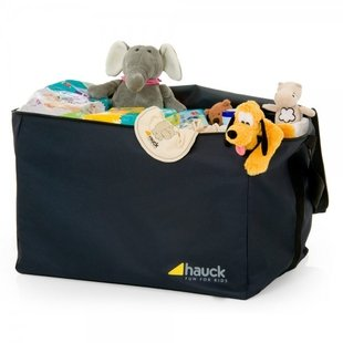کیف نگهداری لوازم کودک hauck مدل 61829