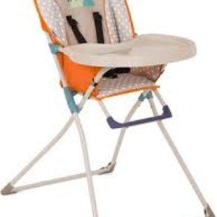 صندلی غذای کودک کدhauck 639580