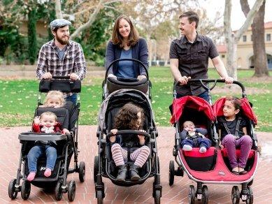 راهنمای خرید بهترین کالسکه برای سیسمونی نوزاد
