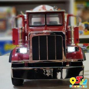 کامیون اسباب بازی بزرگ