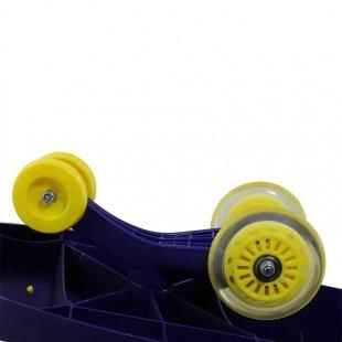خرید سه چرخه لوپ کار Loop car بنفش صورتی