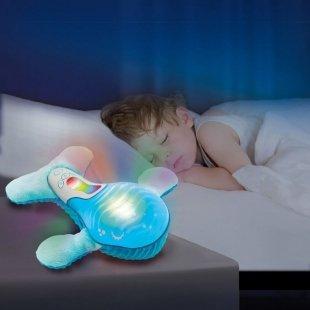 خرید چراغ خواب کودک طرح وال infantino مدل 5202