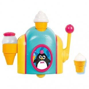 اسباب بازی حمام کودک بستنی ساز  Tomy مدل 72378