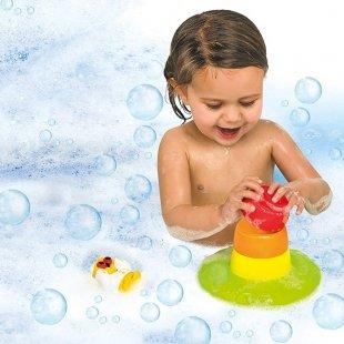 اسباب بازیاسباب بازی حمام فانوس دریای Tomy مدل 72194